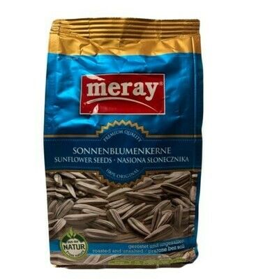 Meray Unsalted sunflower seeds 300gr