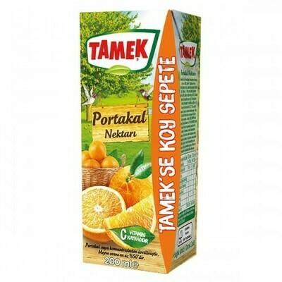 Tamed Orange Nectar 200ml