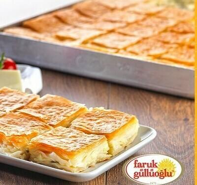 Faruk Gullu Gulluoglu Cheese Pastry 1lb