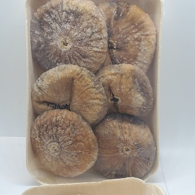 Dried Turkish Fig by AliBaba Farm