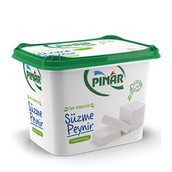 Pinar Suzme peynir cheese 750gr