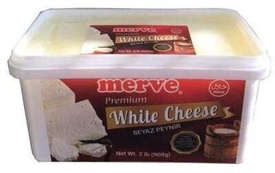 MERVE WHITE CHEESE 800G PLASTIC
