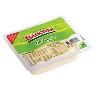 Bahcivan String Cheese (Dil Peyniri) 200gr