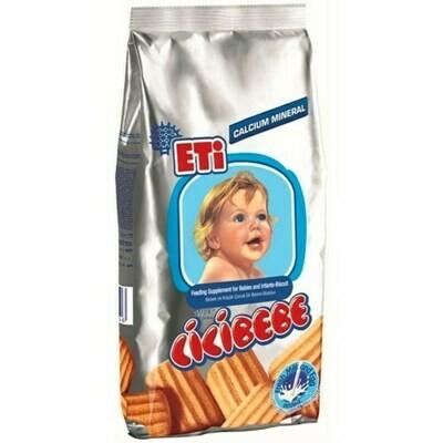 Eti CICIBEBE Bebe Baby Biscuits 172gr