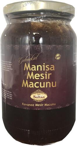 MANISA MESIR MACUNU 420G