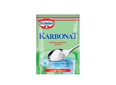 Dr.Oetker Karbonat 5'li Paket / Baking Soda 5-Pack - 25 gr