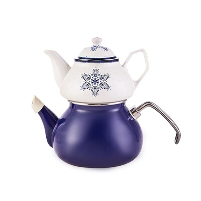 KARACA QUEEN STAR Tea Pot