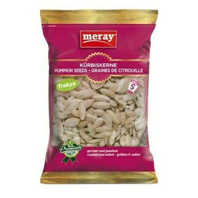 Meray PUMPKIN SEED R&S TRAKYA Roasted Pumpkin Seeds 200gr