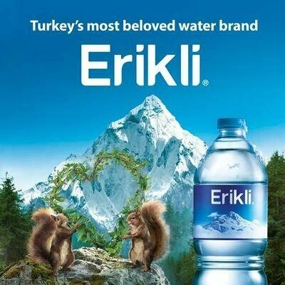Erikli Spring Water 1lt