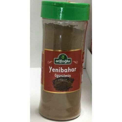 Arifoglu ground All spices Pimento  (Yeni Bahar) 170GR