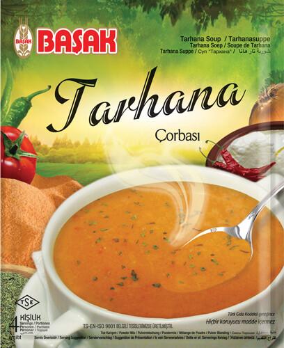 Basak ready to cook Tarhana soup 74gr