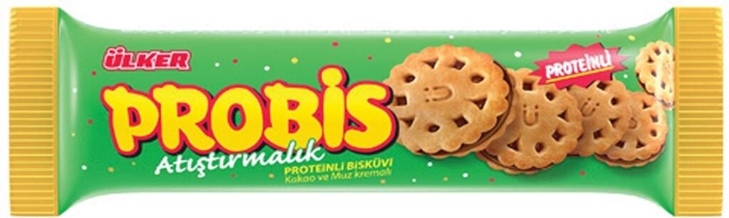 ULKER Probis MINI BISCUITS 81GR