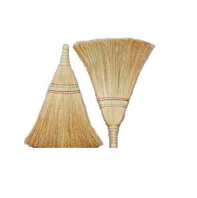 Traditional Broom El Supurgesi