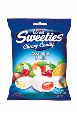 Bonart Sweeties Caramel Hard Candy