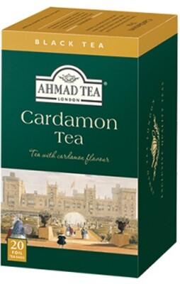 AHMAD CARDAMON TEA 20TB