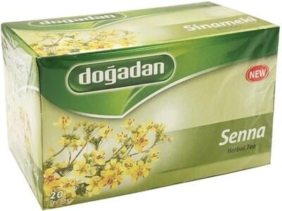 DOGADAN SENNA ( SINAMEKI ) TEA 20TB