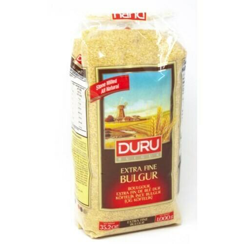 Duru Extra Fine Bulgur 1kg