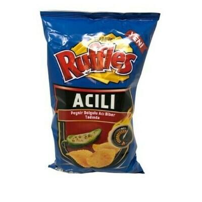 Ruffles Hot 107gr (Halal)