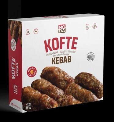 Moda Halal Inegol Cevapi Kofte Kebab 12oz