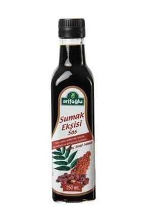 Arifoglu  SUMAC Sauce (sumak eksisi ) 250gr