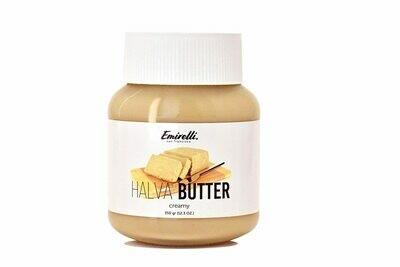 Emirelli, Tahini Halva Butter  350gr