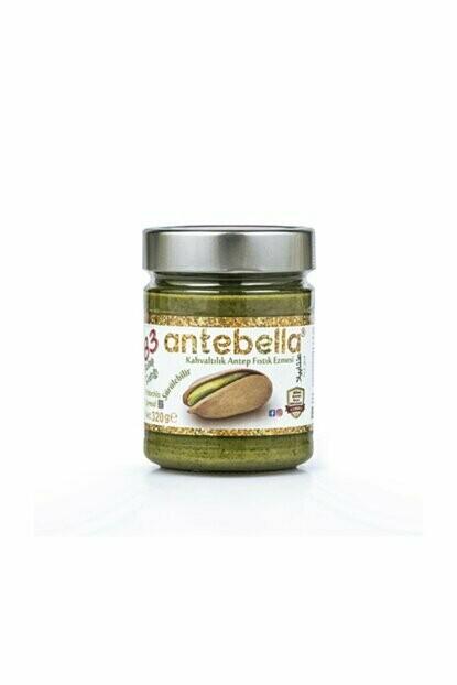 Antebella Pistachio Spread, 320g