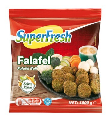 SUPERFRESH FALAFEL 450GR