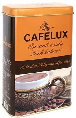 Cafelux Ottaman Coffee Osmanli Kahvesi 400gr Can