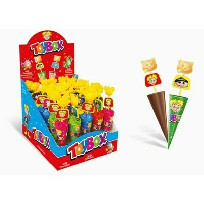 TOYBOX SEMSIYE UMBRELLA CHOCOLATE 26GR