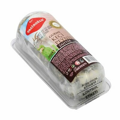 TACIROGLU GOAT CHEESE WITH ZAATAR ROLL 200GR