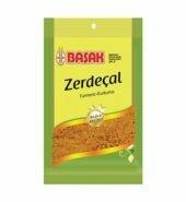 BASAK ZERDACAL (TURMERIC) 30GR