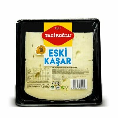 TACIROGLU AGED KASHKAVAL 250GR (Eski Kasar)