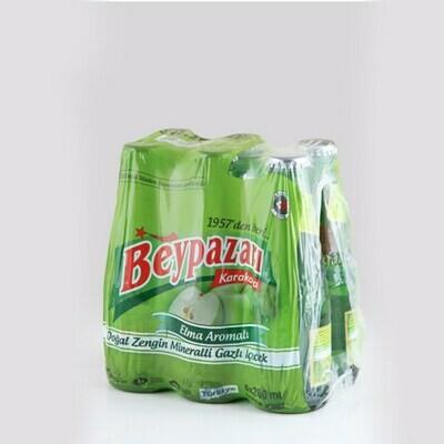 Beypazari Mineral Water with apple 250ml X 6