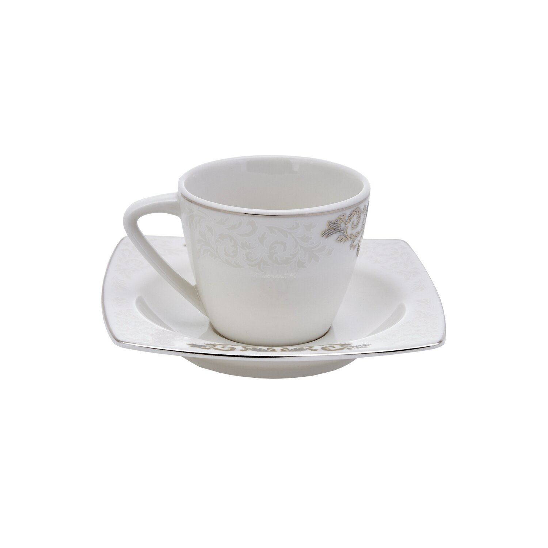 KARACA NAZENDE 6 PERSON COFFEE SET