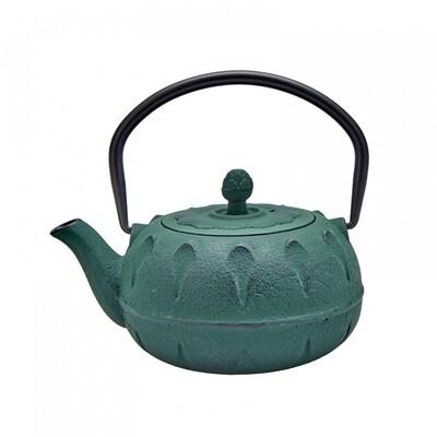 KARACA GREENISH TEA POT 600 ML