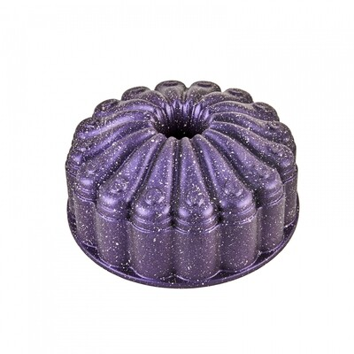 KARACA ERA PURPLE Granite Cake Mold