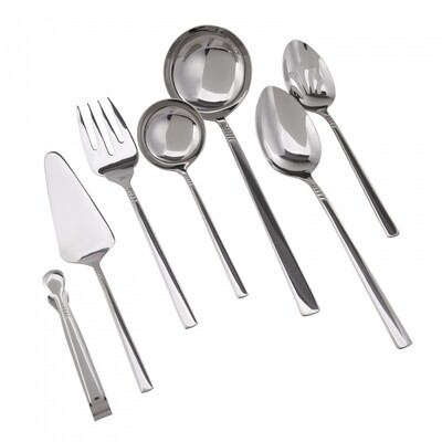 KARACA 7 Pieces  ELEGANCE SERVICE SET NİL