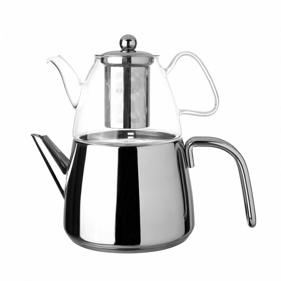 KARACA Amisos Tea Pot