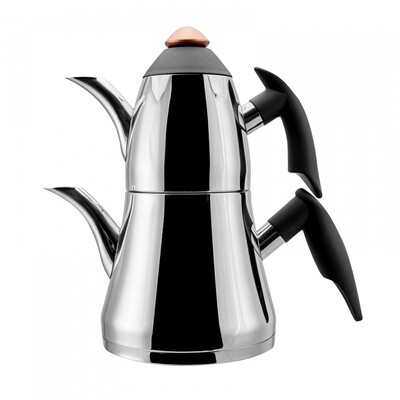 KARACA POWER STEEL-PRO SANYA Tea Pot