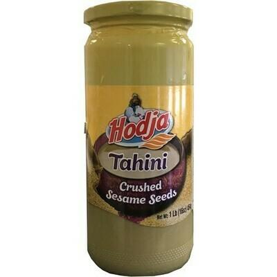 Hodja Tahin Tahini 1lb