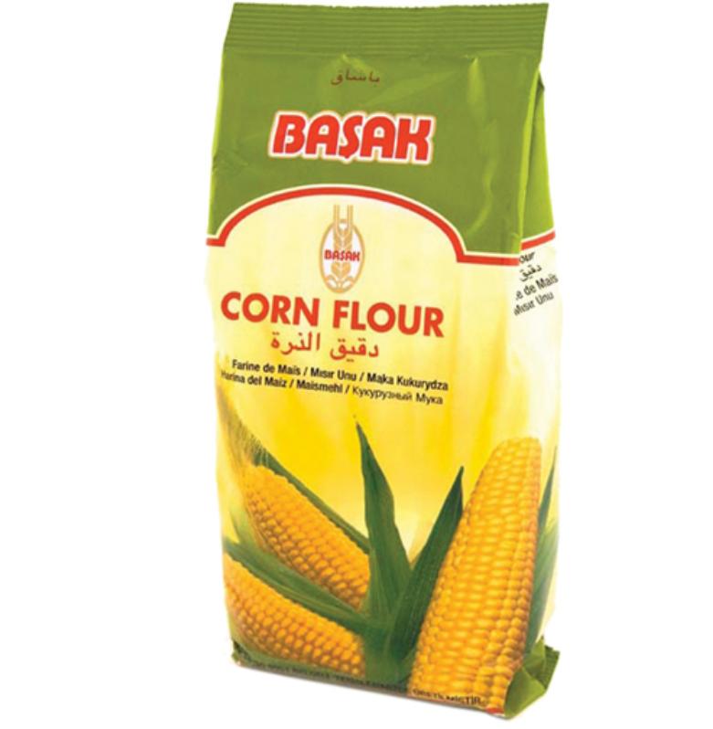 Basak Misir Unu ( Corn Flour) 400gr
