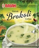 BASAK Broccoli CREAM SOUP 65GR