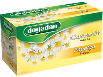 DOGADAN CAMOMILE TEA 20TB