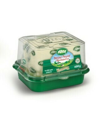 Sutas Aged cow Feta Cheese Turkish style 600gr