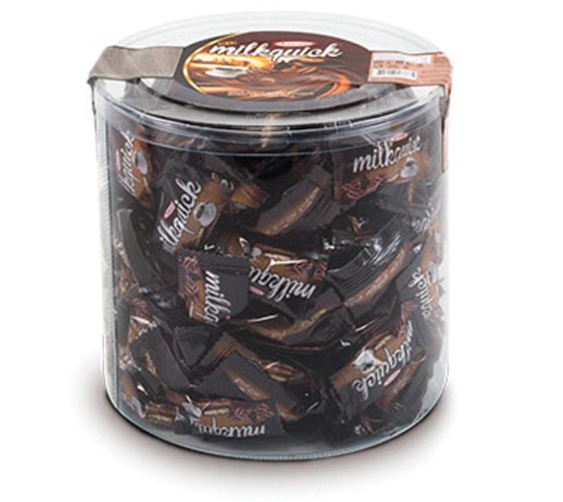 TAYAS MILKQUICK COFFEE CANDY 750G