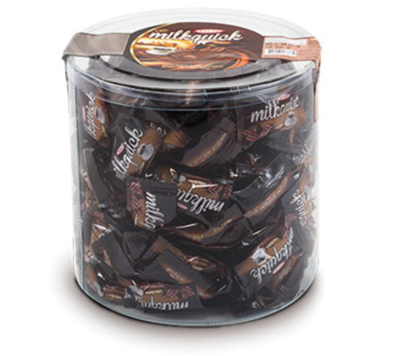 TAYAS MILKQUICK COFFEE CANDY 750G