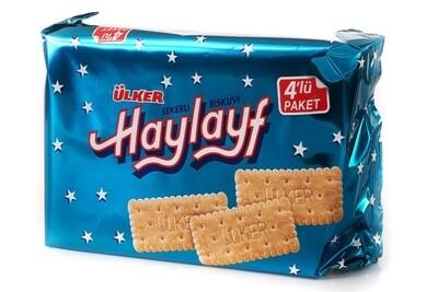 ULKER HAYLAYF 4PK 256GR