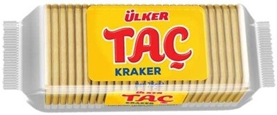 ULKER TAC CRACKER 76 GR