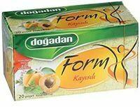 DOGADAN FORM TEA w APRICOT 20TB