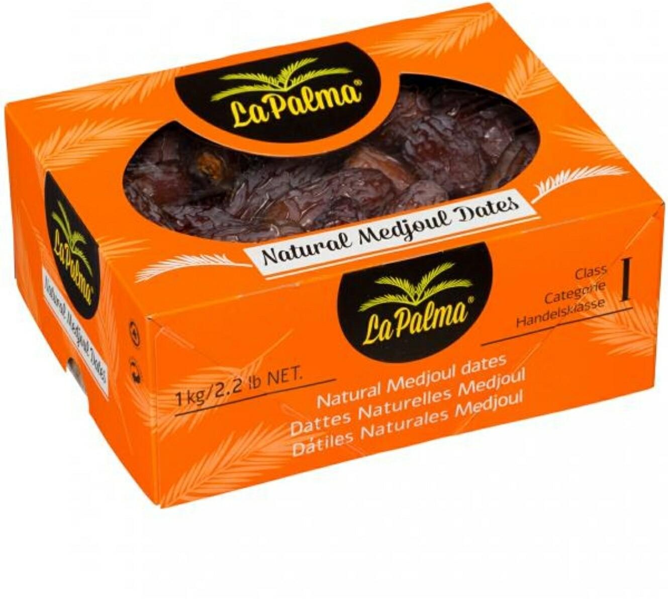 La palma Medjoul Dates  1kg
